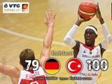 德国热身赛不敌土耳其
