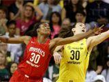 WNBA总决赛G2推荐