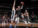 NBA-篮网主场险胜魔术